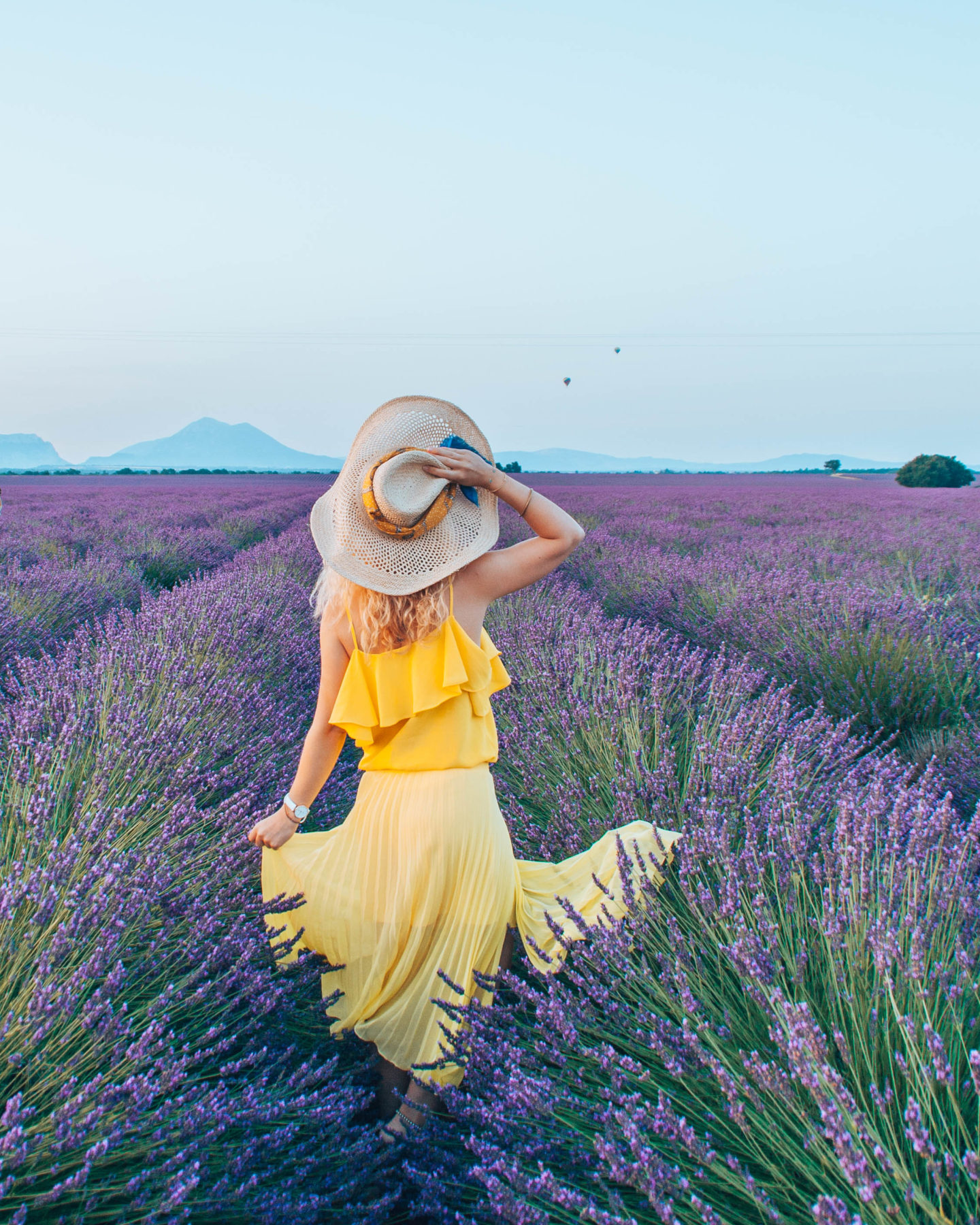 How To Find And Explore The Lavender Fields Of Provence Blondie Wanderlust
