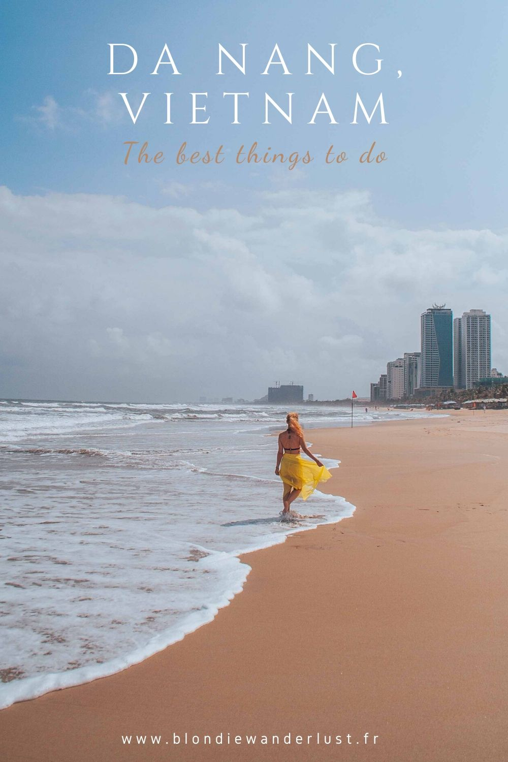 Da Nang, Vietnam, the best things to do