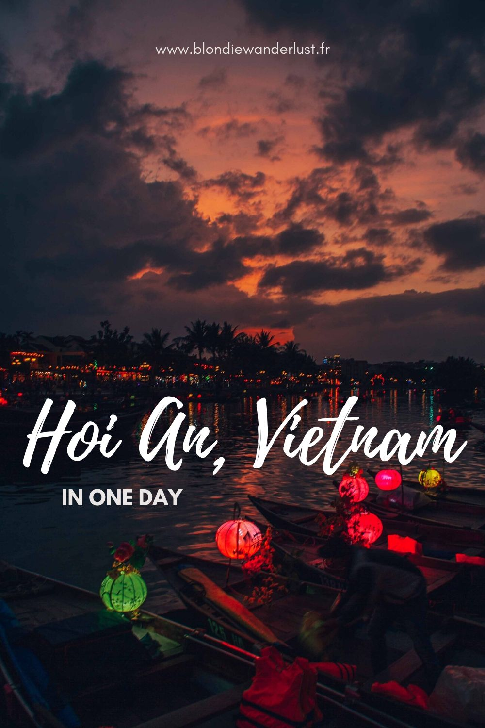 Things to do in Hoi An in one day, ultimate guide
