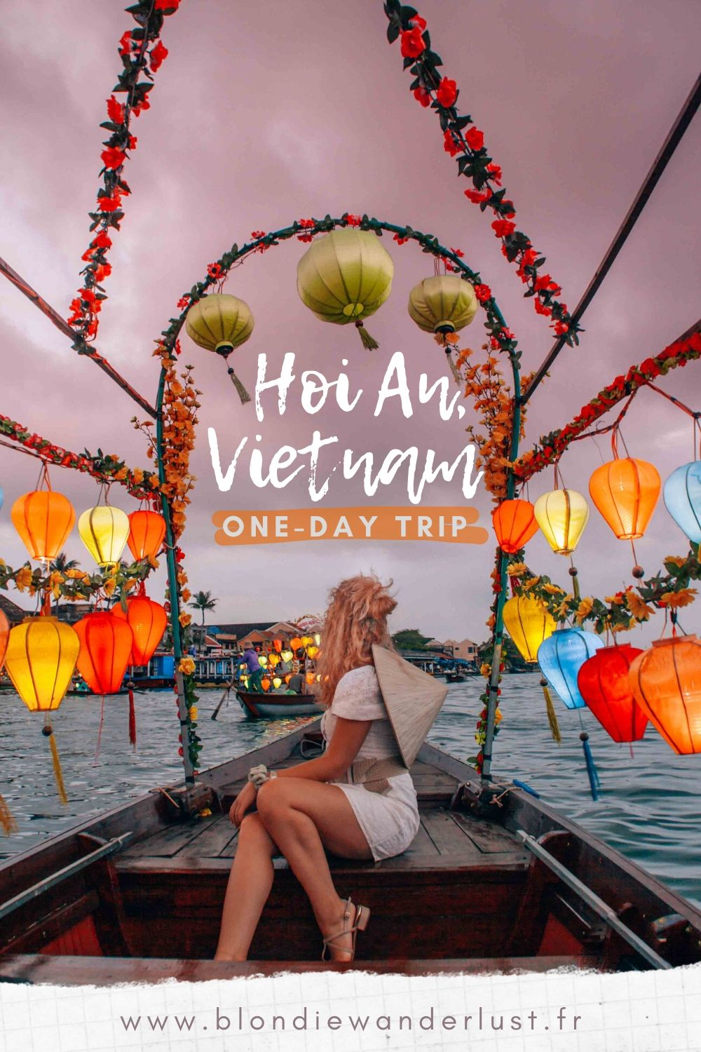One-day trip in Hoi An, Vietnam, the ultimate guide