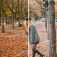 Autumn lover preset fall pack