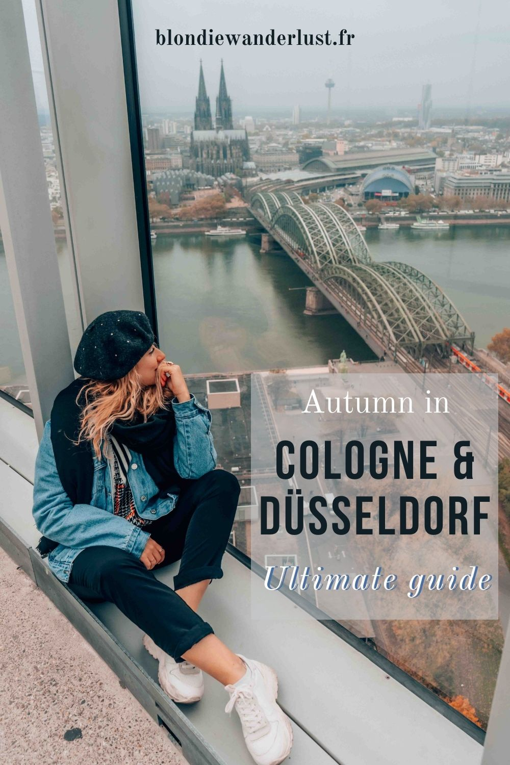 The ultimate guide to spend an Autumn weekend in Cologne & Düsseldorf