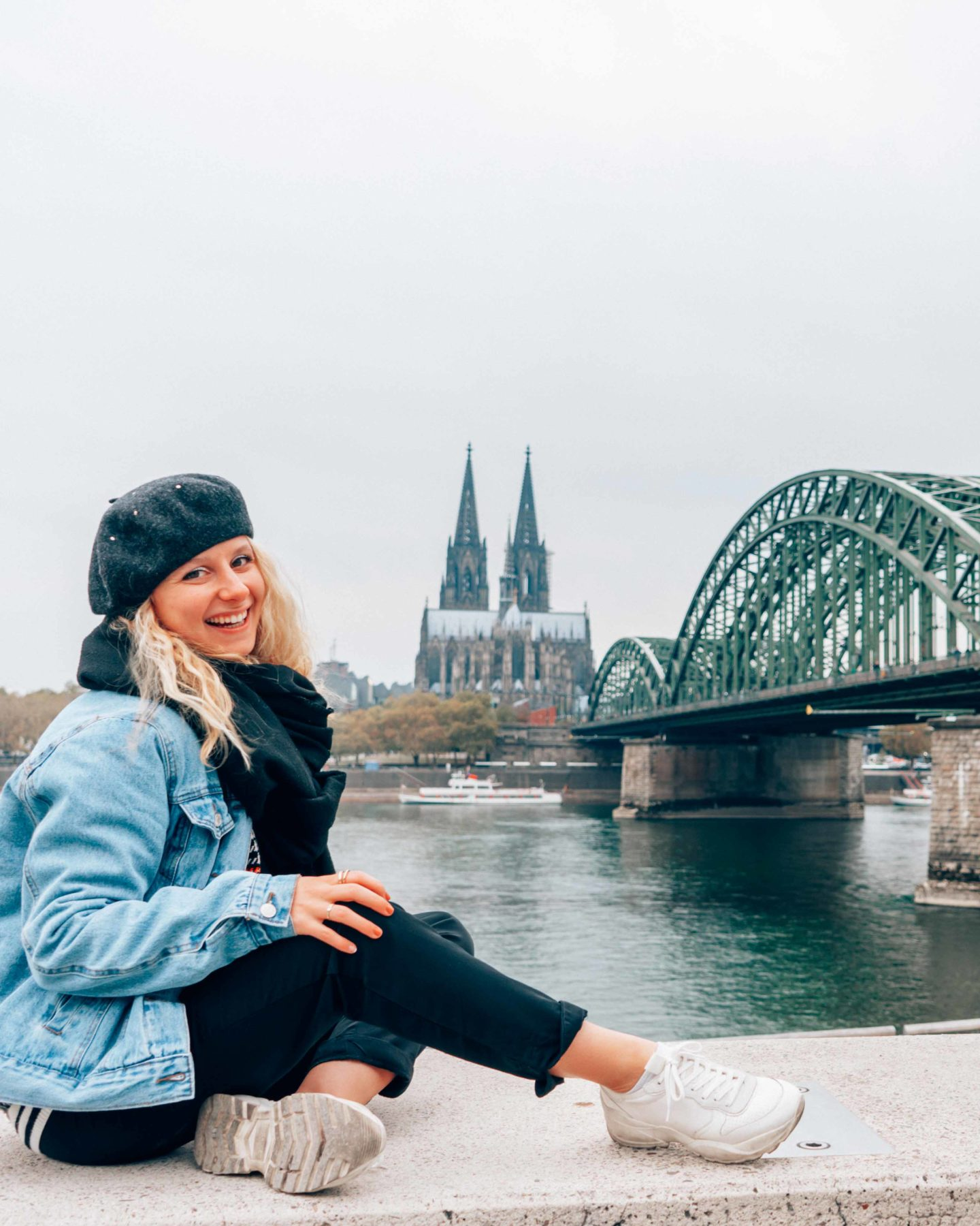 Visit Cologne in autumn