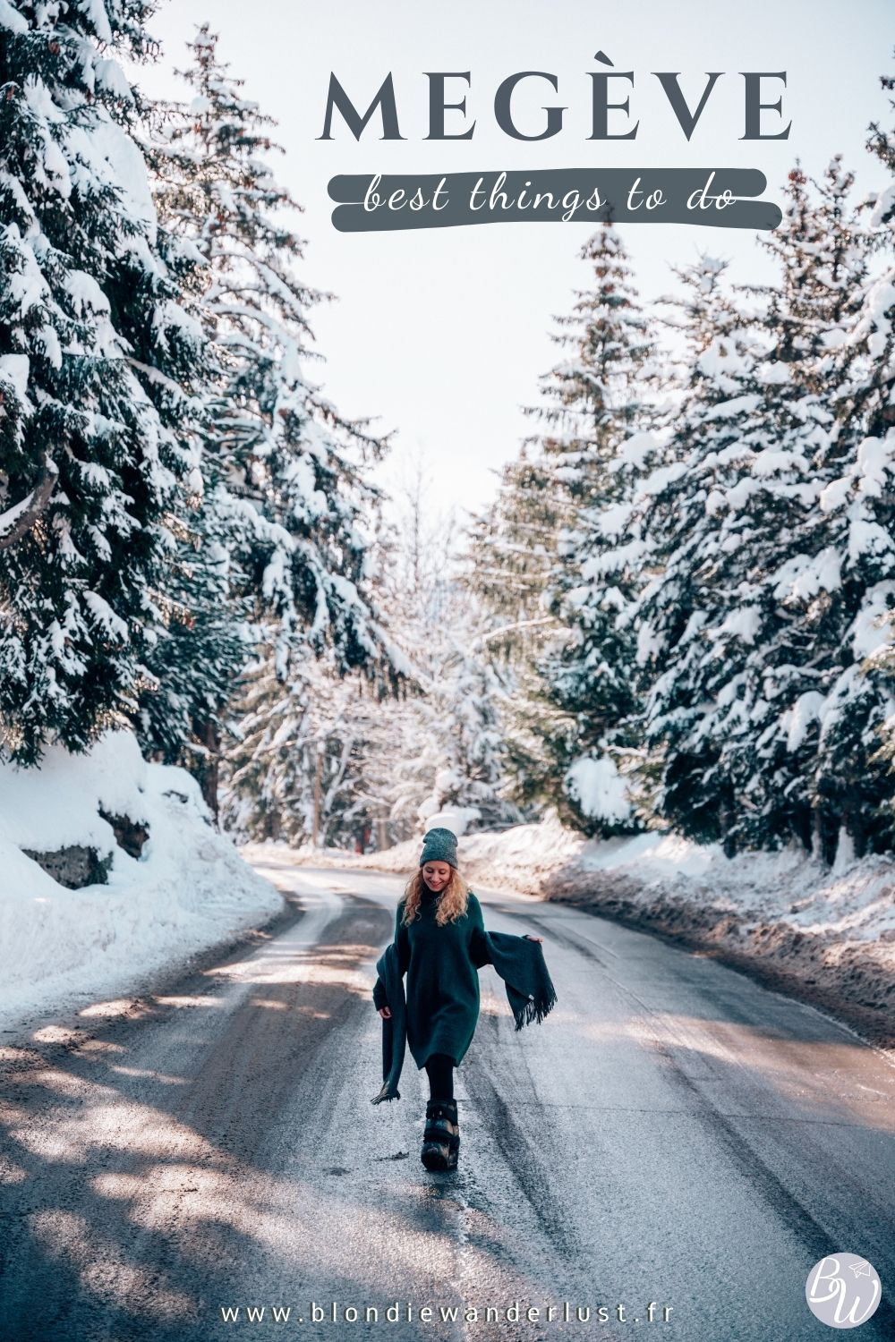 Best things to do in Megeve