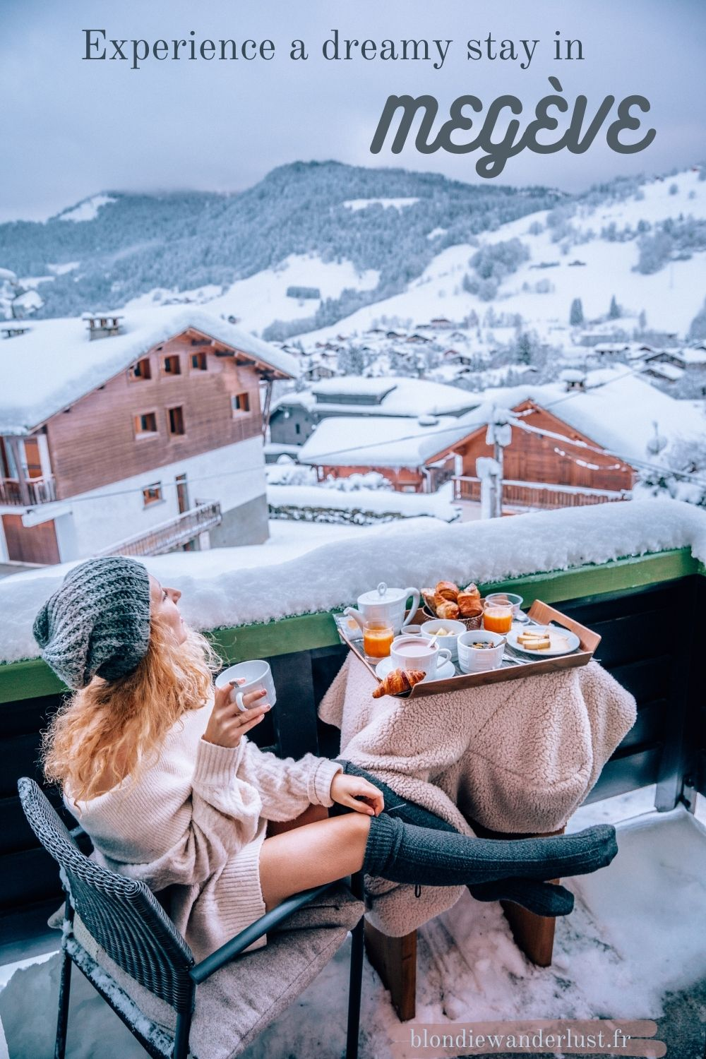 Where to stay in Megeve